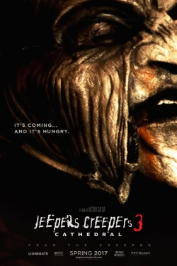 Jeepers Creepers 3 is the best movie in Gabrielle Haugh filmography.