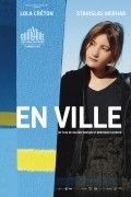 En ville - movie with Antoine Chappey.