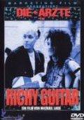 Richy Guitar is the best movie in Ingrid van Bergen filmography.