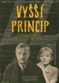 Vyssi princip is the best movie in Petr Kostka filmography.