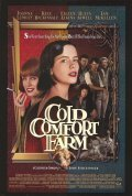 Cold Comfort Farm - movie with Stephen Fry.