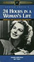 Twenty-Four Hours in a Woman's Life - movie with Ingrid Bergman.