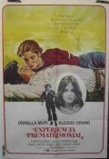 Experiencia prematrimonial - movie with Ornella Muti.