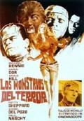 Los monstruos del terror is the best movie in Manuel de Blas filmography.