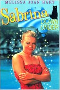 Sabrina, Down Under is the best movie in Peter O'Brien filmography.