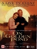 On Golden Pond - movie with Christopher Plummer.