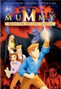 The Mummy: The Animated Series - movie with Kevin Michael Richardson.