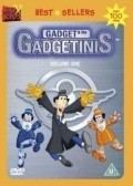 Gadget and the Gadgetinis - movie with Jay Brazeau.