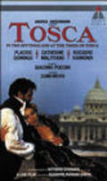 Tosca - movie with Placido Domingo.