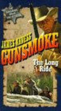 Gunsmoke: The Long Ride - movie with James Arness.