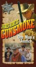 Gunsmoke: One Man's Justice - movie with James Arness.
