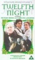 Twelfth Night is the best movie in Geoffrey Rush filmography.