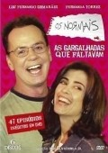 Os Normais is the best movie in Drica Moraes filmography.
