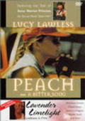Peach is the best movie in Lucy Lawless filmography.