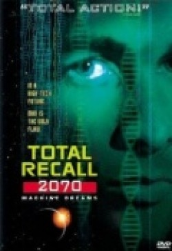 Total Recall 2070 is the best movie in Peter Firth filmography.