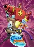 Ozzy & Drix - movie with Kevin Michael Richardson.