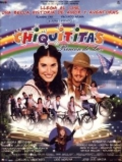 Chiquititas is the best movie in Camila Bordonaba filmography.