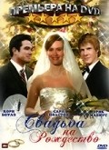 A Christmas Wedding film from Michael Zinberg filmography.