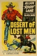 Desert of Lost Men - movie with Kenneth MacDonald.