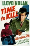 Time to Kill - movie with Lloyd Nolan.