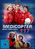 Medicopter 117 - Jedes Leben zählt is the best movie in Julia Cencig filmography.