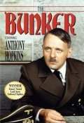 The Bunker - movie with Anthony Hopkins.