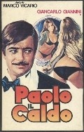 Paolo il caldo - movie with Ornella Muti.