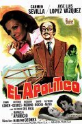 El apolitico - movie with Jose Luis Lopez Vazquez.