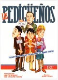 Los pediguenos - movie with Jose Luis Lopez Vazquez.