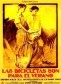 Bicicletas son para el verano, Las is the best movie in Amparo Soler Leal filmography.