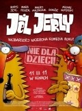 Jez Jerzy - movie with Borys Szyc.