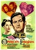 Operacion: Embajada - movie with Jose Luis Lopez Vazquez.