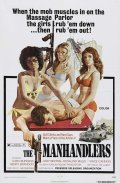 The Manhandlers - movie with Henry Brandon.
