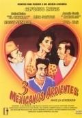 Tres Mexicanos ardientes is the best movie in Lina Santos filmography.