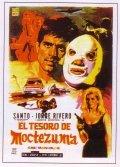 El tesoro de Moctezuma is the best movie in Manuel Capetillo filmography.
