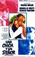 Una chica y un senor - movie with Ornella Muti.