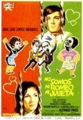 No somos ni Romeo ni Julieta - movie with Jose Luis Lopez Vazquez.