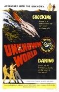 Unknown World is the best movie in Otto Waldis filmography.