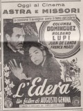L'edera - movie with Franca Marzi.