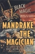 Mandrake the Magician - movie with Kenneth MacDonald.