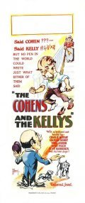 The Cohens and Kellys - movie with Charles Murray.