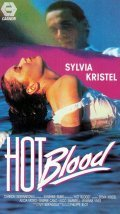 Hot Blood - movie with Antonio Mayans.