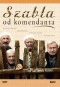 Szabla od komendanta is the best movie in Witold Pyrkosz filmography.