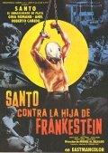 Santo vs. la hija de Frankestein is the best movie in Roberto Canedo filmography.