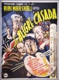 La alegre casada - movie with Nini Marshall.