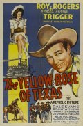 The Yellow Rose of Texas - movie with George Cleveland.