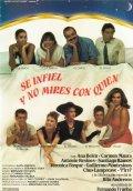 Se infiel y no mires con quien is the best movie in Santiago Ramos filmography.