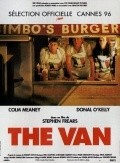 The Van - movie with Colm Meaney.