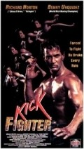 The Fighter - movie with Richard Norton.