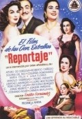 Reportaje is the best movie in Manuel Fabregas filmography.